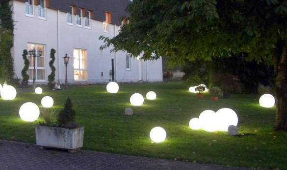 Гирлянда Еловый шлейф со светодиодами, уличная, 2. 7 м