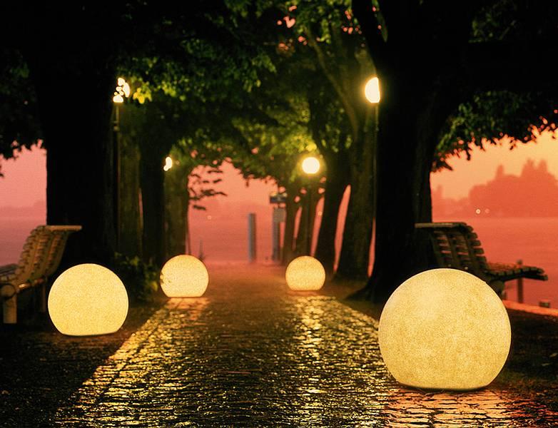 Купить садово-парковые светильники и не ошибиться с выбором