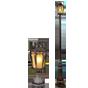 Уличные садово-парковые светильники
