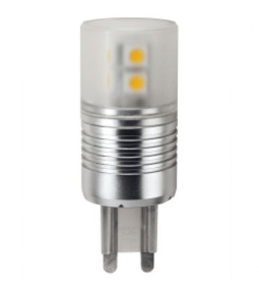 Лампа светодиодная 3,0 Вт Ecola G9 LED Corn Mini 2800K