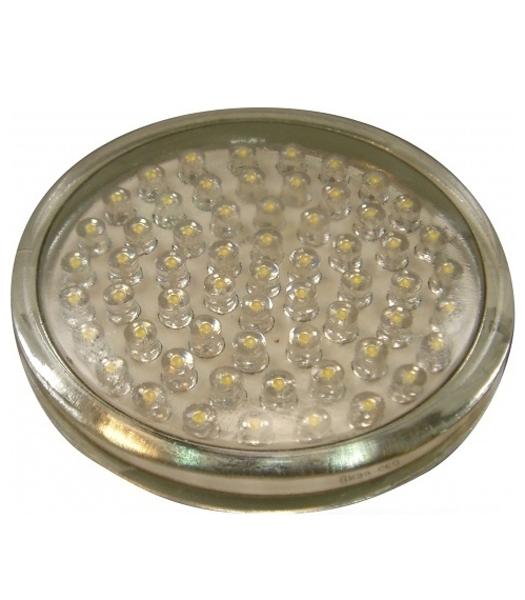 Ecola Light GX 53 4200 K