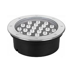 Тротуарные светильники диаметр 20-25см