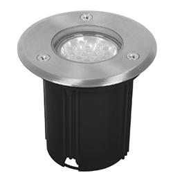 Тротуарные светильники диаметр 8-10см