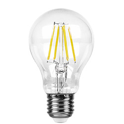 Светодиодные лампы Е27 и Е40